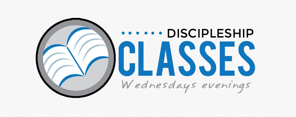 Preschool Discipleship Classes