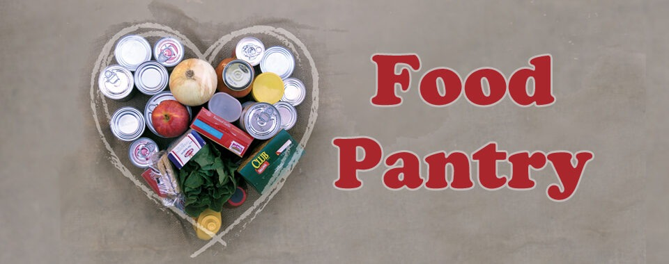 Preschool Food Pantry