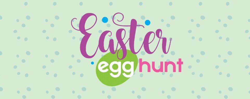 Annual LBC Easter Egg Hunt/Vendor Fair